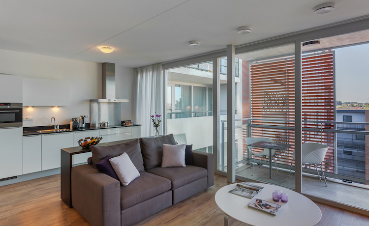 expat housing in Eindhoven Hartje Gent