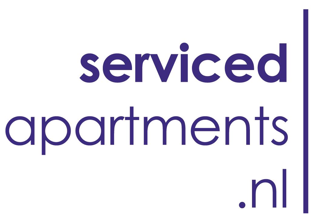 serviced apartments logo