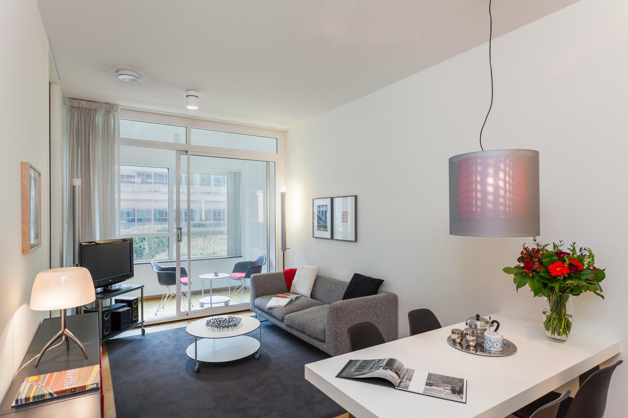 amsterdam-apartment-Amsterdam-studio-apartment-living-room